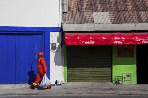 Cartagena stroll