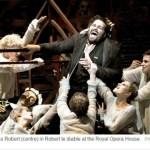 A Nap at Opera – II
