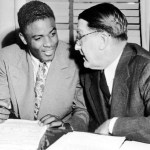 Jackie Robinson and 42