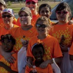 Kidney 5K Walk'n Roll – 2013