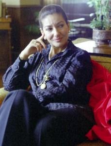 Callas 1973
