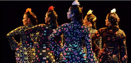 Siddi troupe