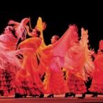 Flamenco in Aspen