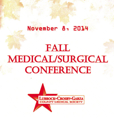 Fall Med-Surg 2014