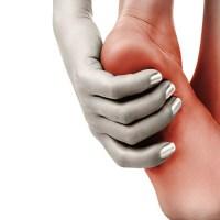 Болит пятка: причины, рекомендации и лечение