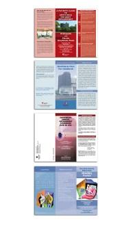 Graphic Design - Brochures   Stony Brook University School ...