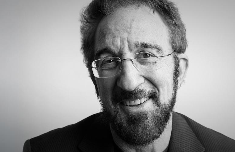 Dr Brian Goldman MD 80 PGME82  Faculty of Medicine