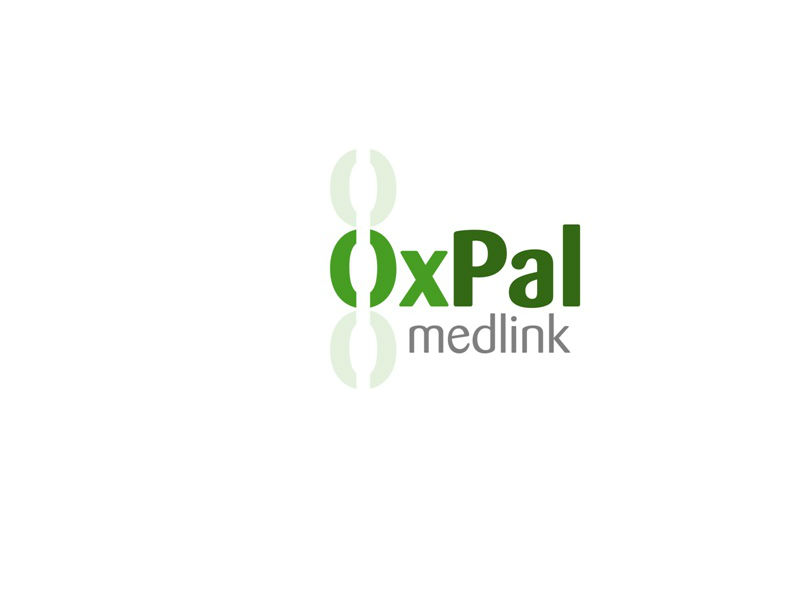 OxPal Medlink Logo