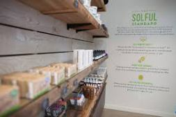 SolFul dispensary sebastopol