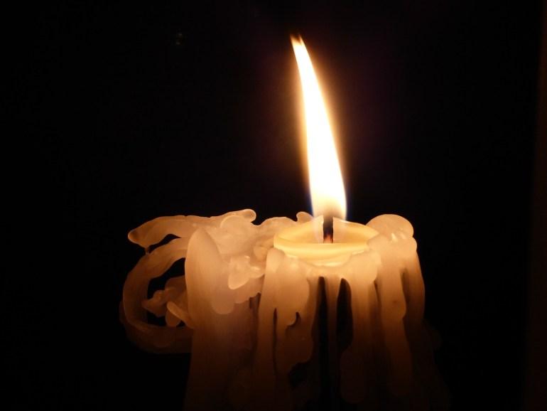 candle-melting wax free use