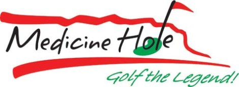 Medicine Hole Logo