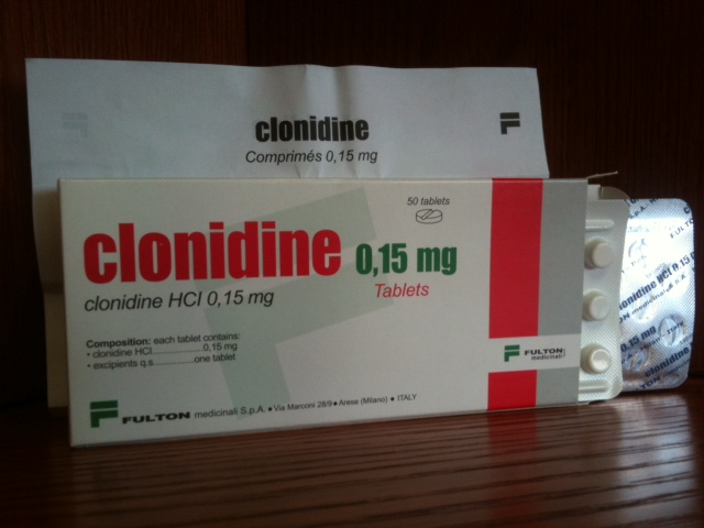 Clonidine Side Effects Upsides Downsides & How it Works ...