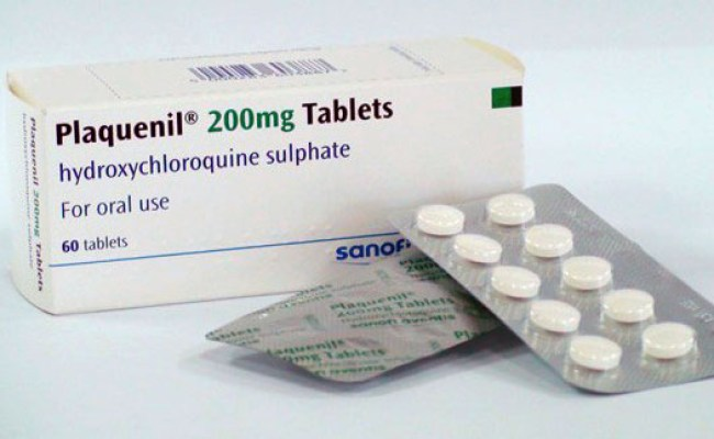 Common Side Effects Of Hydroxychloroquine