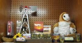 Kansas souvenirs