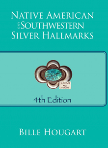 Native American Silversmiths Marks : native, american, silversmiths, marks, Identify, Native, American, Jewelry, Hallmarks, Medicine, Gallery