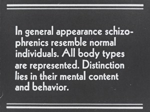 An intertitle.