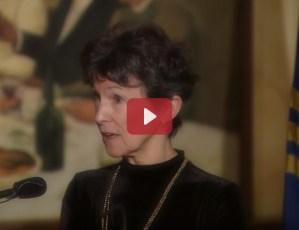 Kerry Kelly Novick speaking