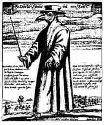 Black Death Teaching Resource