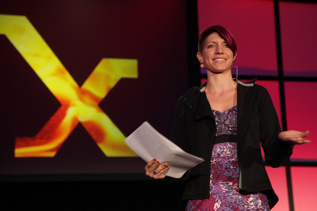 Nancy Dougherty 2012