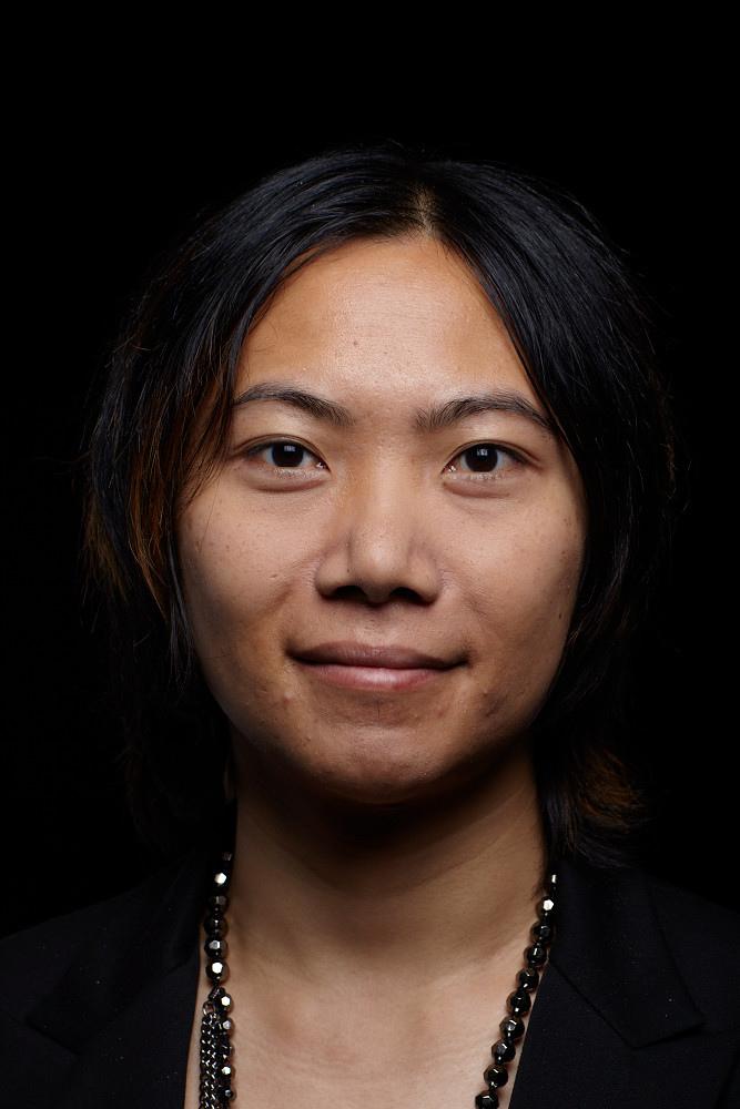 Leslie Wu in Conversation with Joyce Ho