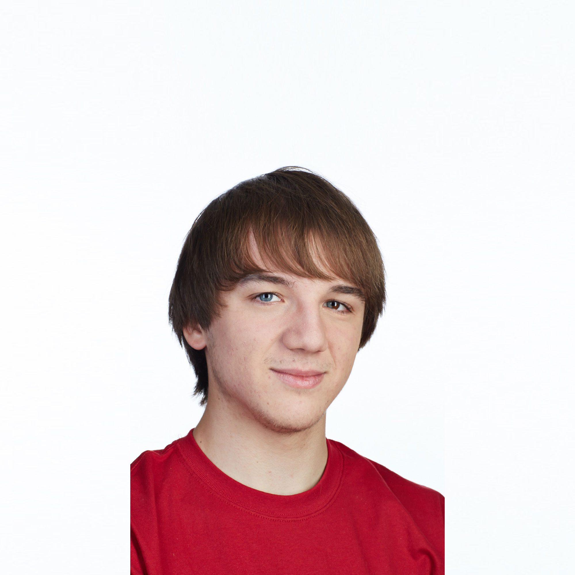 First Look – Jack Andraka