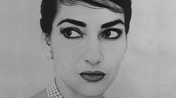 Resultado de imagen para Maria Callas