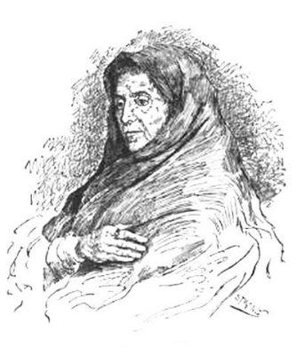 Doña Ysidora Pico de Forster
