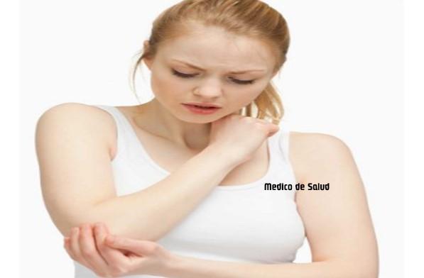 Cómo tratar el dolor de Músculo braquiorradial