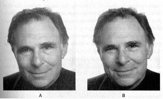 Sonrisas reales vs. falsas la ciencia de la sonrisa: una guía para el gesto más poderoso del mundo La ciencia de la sonrisa: una guía para el gesto más poderoso del mundo Screenshot 22 41