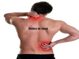 Dolor de espalda en el lado izquierdo