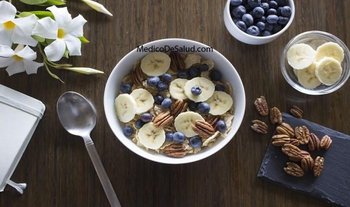 Desayuno y tu peso beneficios del desayuno: ¿es la comida más importante? Beneficios del Desayuno: ¿es la comida más importante? Screenshot 38 8