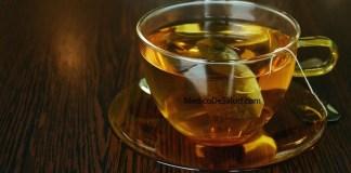 Tipos de tés y sus beneficios de salud