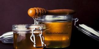10 beneficios de salud de la miel