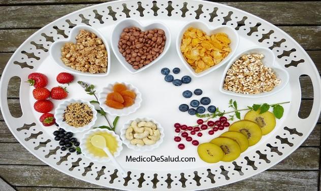 Que es una dieta baja en carbohidratos