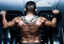 Cómo comer para ganar músculo