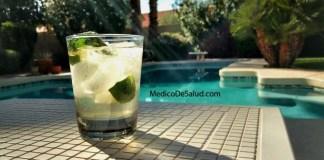 ¿El agua de coco es buena para ti?