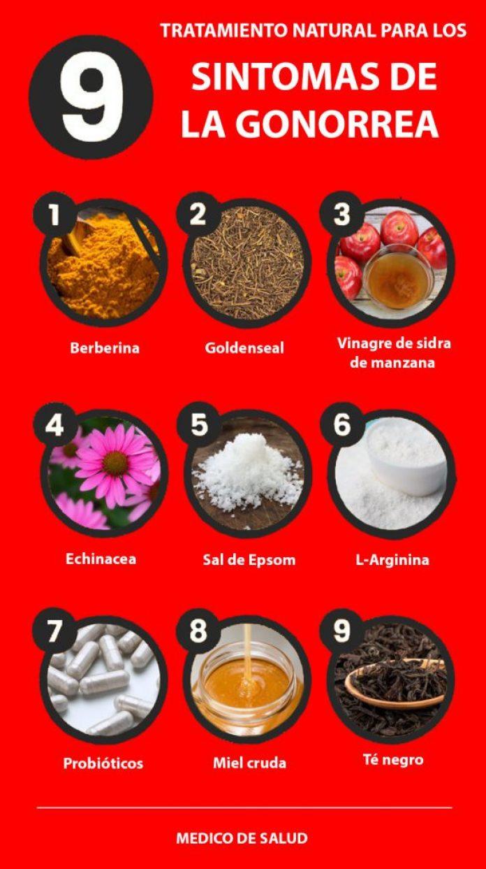 Gonorrea: Sintomas y 9 Formas Naturales de Aliviarla gonorrea Gonorrea: Sintomas y 9 Formas Naturales de Aliviarla Gonorrea Sintomas y 9 Formas Naturales de Aliviarla 2