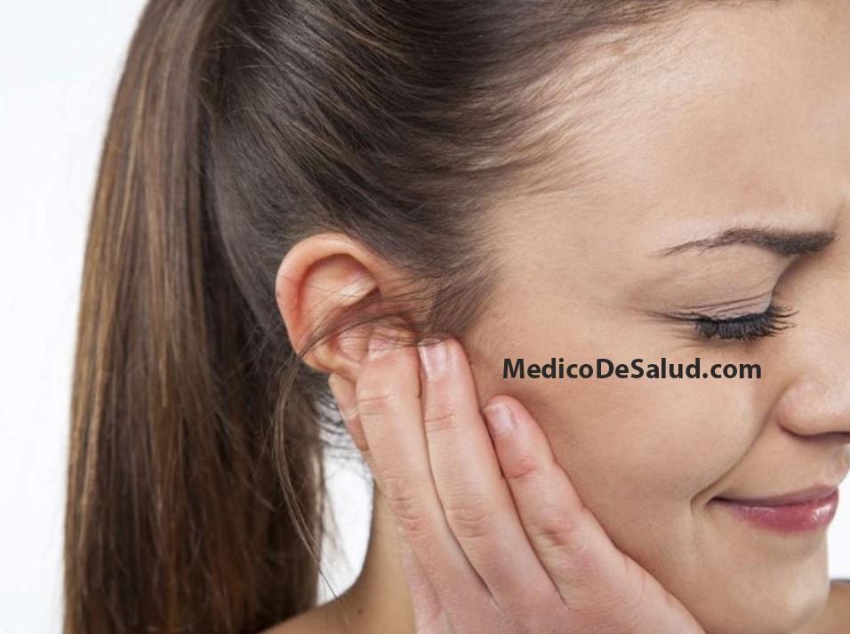 110d2e23 Orejas Calientes o Rojas: causas, síntomas, complicaciones y tratamientos
