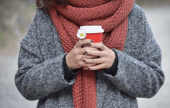 síntomas de circulación de manos frías