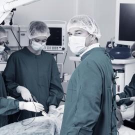 Impactantes avances en cirugía pediátrica