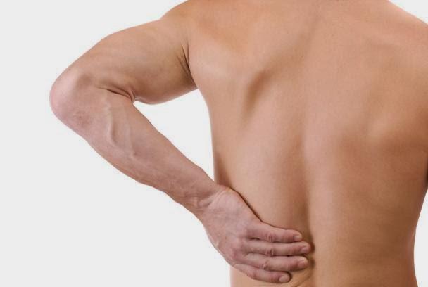 Los 3 síntomas principales del cáncer de colon