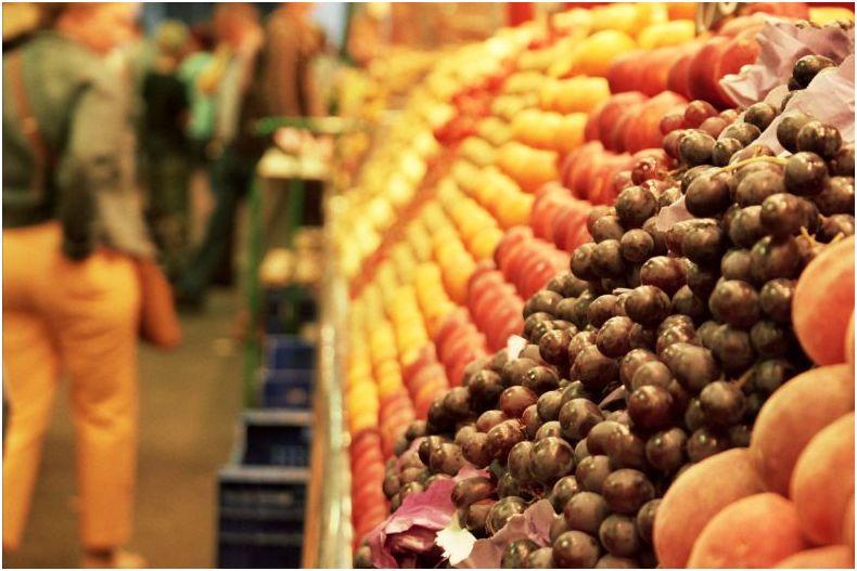 El asma y la alergia a polenes y alimentos