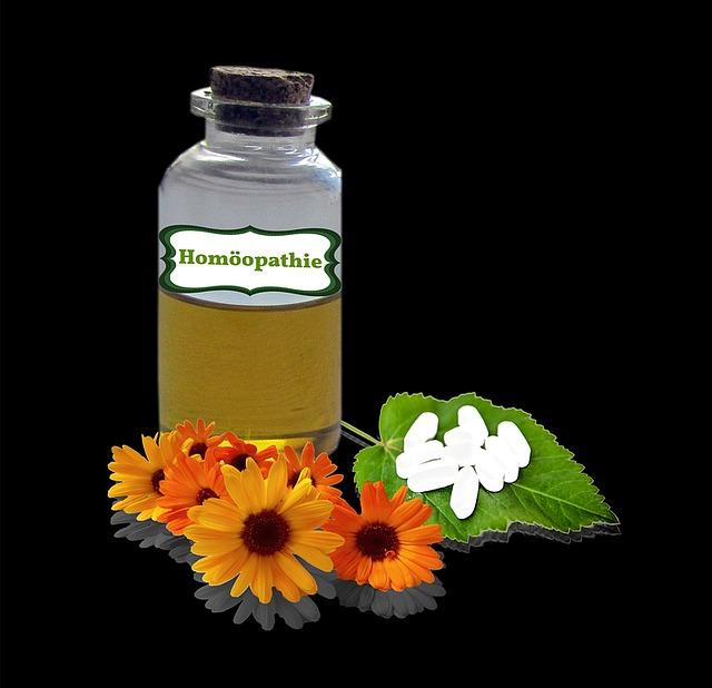 Conociendo la homeopatía