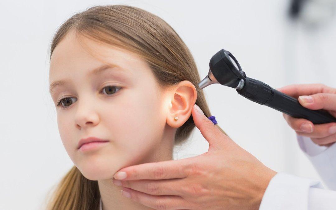 Cómo limpiarse correctamente los oídos