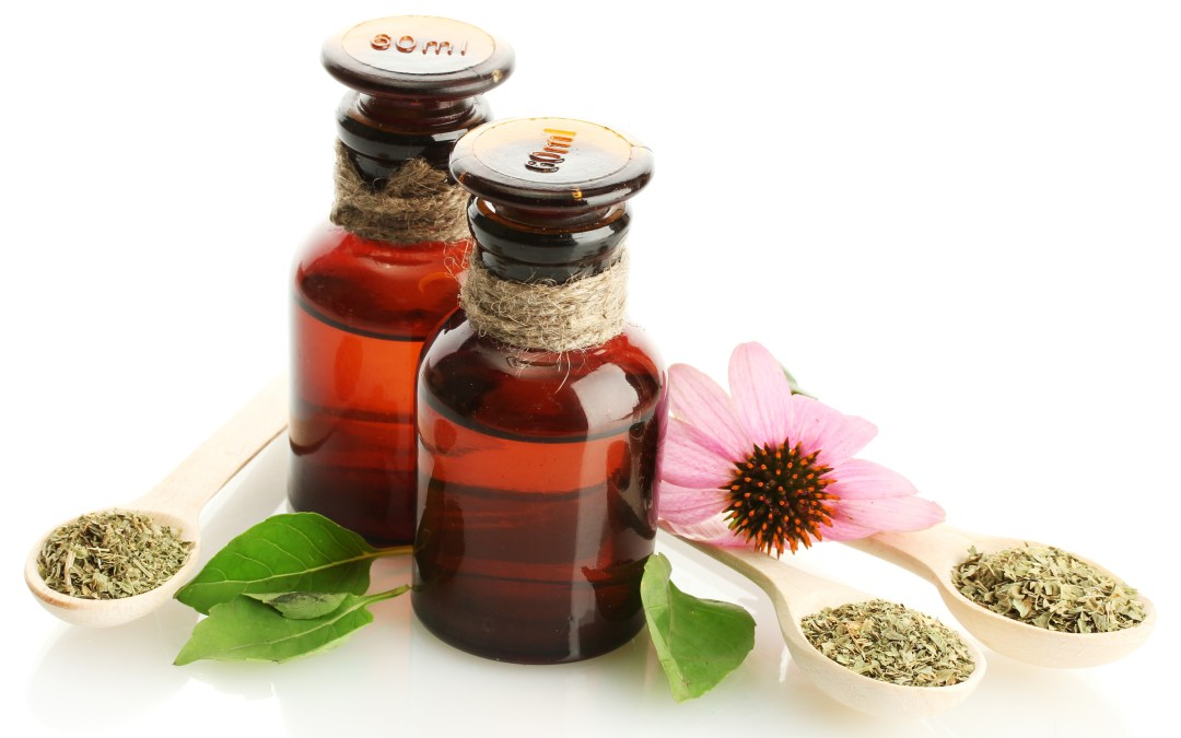Tipos de homeopatia