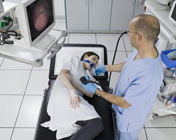 ¿Para que se hace una endoscopia?
