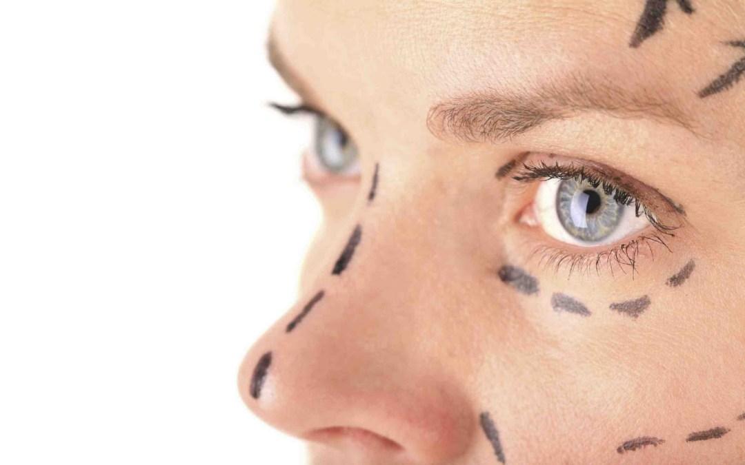 Cirugías plásticas más comunes