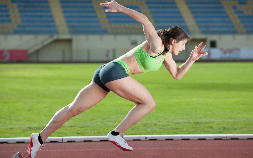 Tipos de lesiones deportivas