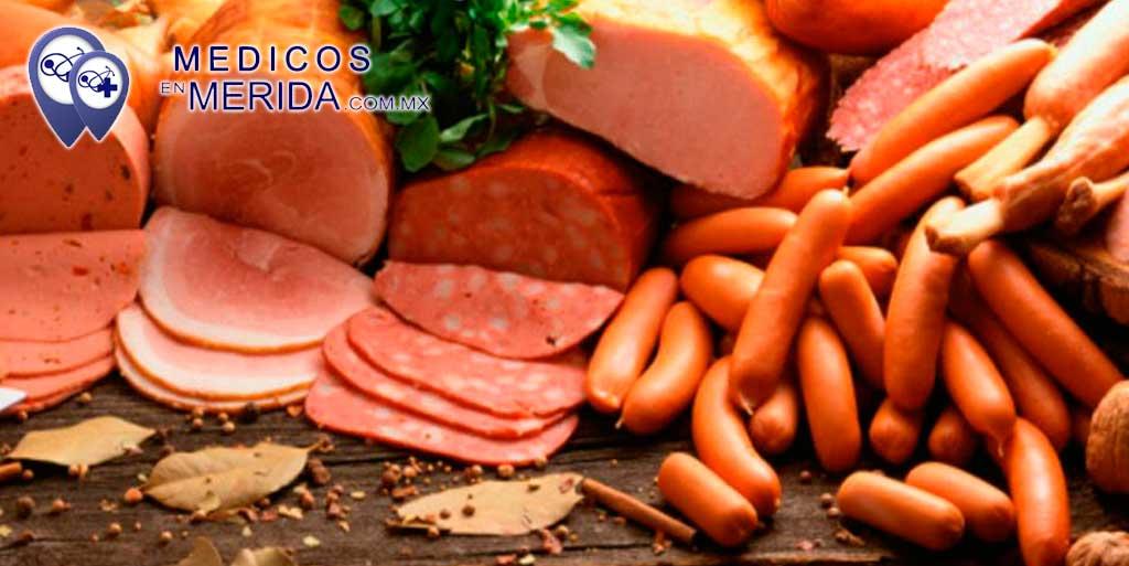 ¿Por qué la carne procesada aumenta el riesgo de cáncer?