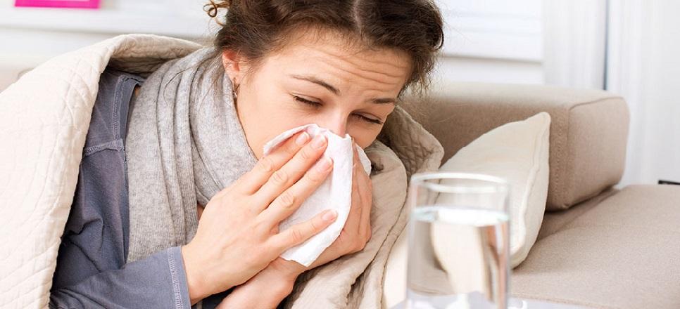 Principales diferencias entre la gripe y el catarro